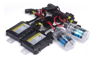 Kit Completo Luces Xenon H10