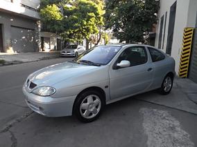 Renault Megane Coupe Fase Ii 1.6 Full *unico Dueño*