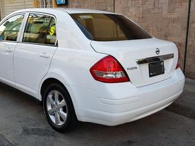 Nissan Tiida 2013 Advance Impecable