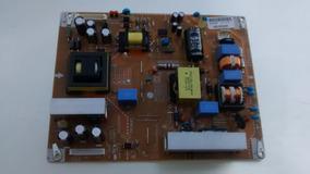 Placa Fonte Tv Lg 42lm3400-snova Eax64604502(1.0)