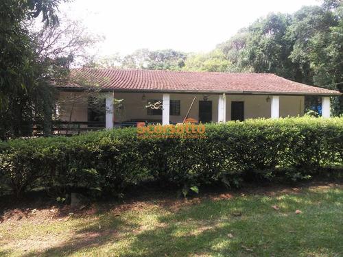 Chácara Com 3 Dorms, Embu Mirim, Itapecerica Da Serra - R$ 650 Mil, Cod: 810 - V810