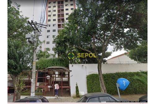 Apartamento Com 3 Dormitórios Para Alugar, 68 M² Por R$ 2.000,00/mês - Vila Aricanduva - São Paulo/sp - Ap1160