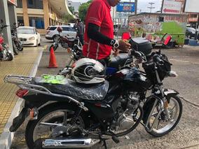 Alquilo Moto 60 Usd X Semana