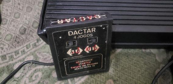 2 In 1 Para O Atari Funcionando 100% R1