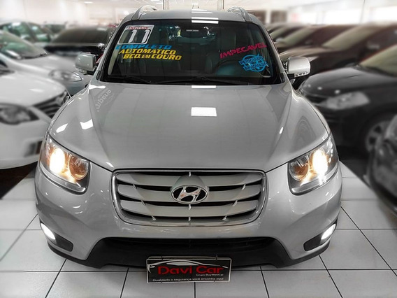 Hyundai Santa Fe 3.5 Gls 7 Lugares V6 24v 285cv