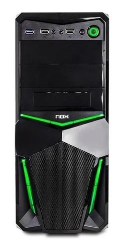 Pc Gamer Core I5 7500 + Gtx 1060 3gb Rodando Tudo!!!