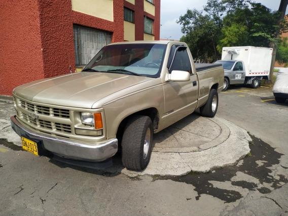 Chevrolet Cheyene