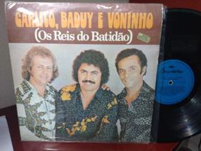 Lp Carlito Baduy & Voninho Os Reis Do Batidão