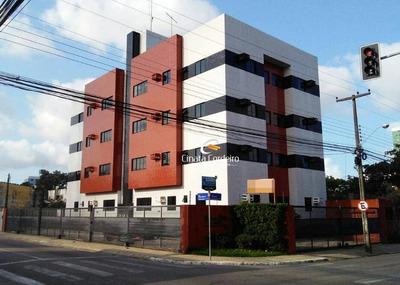 Apartamento Com 2 Dormitórios Para Alugar, 65 M² Por R$ 1.000/mês - Bairro Dos Estados - João Pessoa/pb - Ap2223