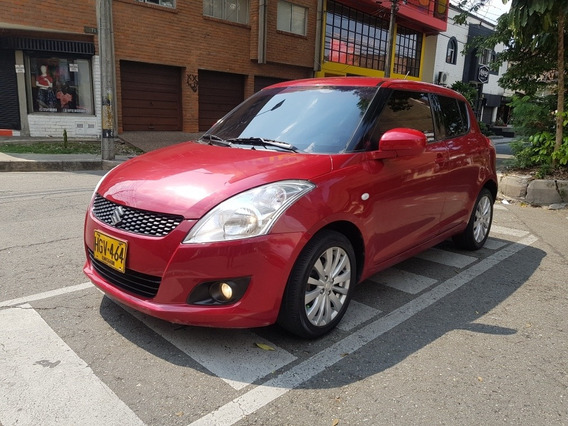 Suzuki Swift Full 1.4cc Automatic
