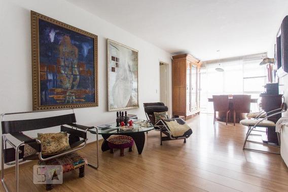 Apartamento Para Aluguel - Jardim Paulista, 3 Quartos, 140 - 892819227