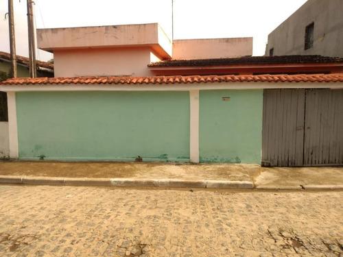 Casa Em Ponte Dos Carvalhos, Cabo De Santo Agostinho/pe De 145m² 3 Quartos À Venda Por R$ 190.000,00 - Ca853034