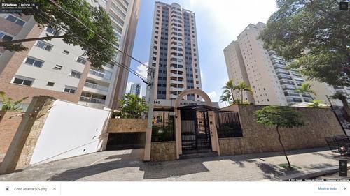 Imagem 1 de 15 de Apartamento Para Venda Em São Caetano Do Sul, Santa Paula, 3 Dormitórios, 1 Suíte, 3 Banheiros, 2 Vagas - Francoval_2-1190841