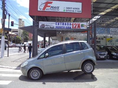 Fiat Idea Attractive 1.4 Flex Completa