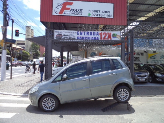 Fiat Idea Attractive 1.4 Flex Completa