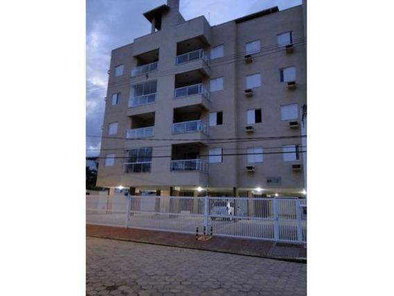 Apartamento Breeze No Iraguá Em Ubatuba-sp - Apv83 - 3125595