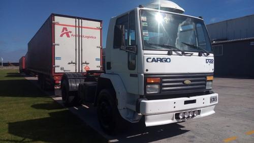 Ford Cargo 17.22 Mod.99