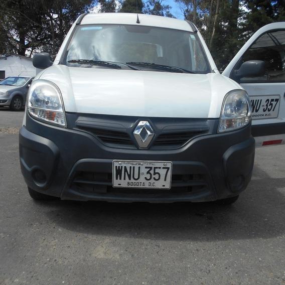 Renault Kangoo Autentic Cargo 1.6