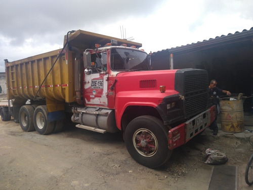 Ford 9000 1985