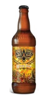 Cerveza Antares Honey 500ml. - Envíos