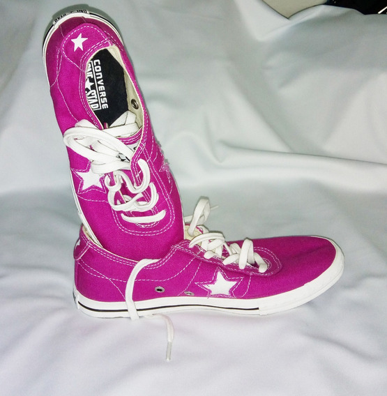 Tenis Converse One Star 23