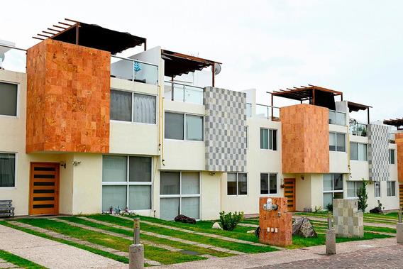 Casa En Renta - Juriquilla - C1443
