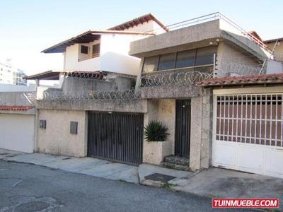Casas En Venta El Marques Cm 18-2736