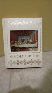 Biblia En Ingles