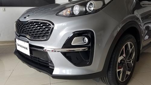 Kia Sportage 2.0 4x2 Techo Panorámico -