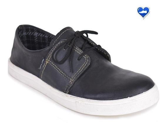 Zapato Nautico Mocasin Hombre Mod Nautica De Shoes Bayres ®