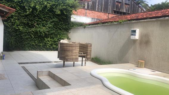 Casa Em Serra Grande, Niterói/rj De 291m² 4 Quartos À Venda Por R$ 890.000,00 - Ca392245