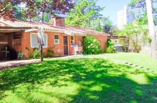 Casa En Mansa - Punta Del Este A 700 Mts  Mar- Ref: 28517