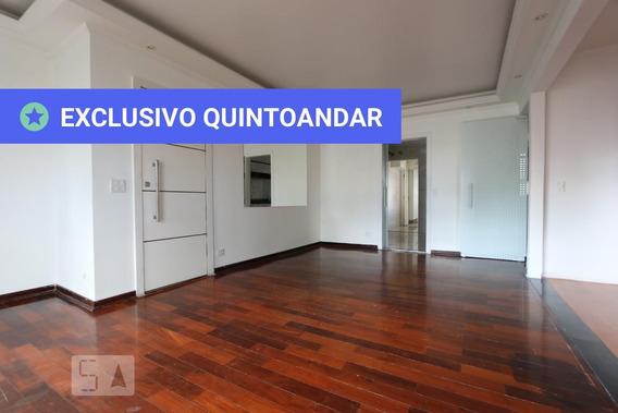 Apartamento No 7º Andar Com 2 Dormitórios E 2 Garagens - Id: 892911673 - 211673