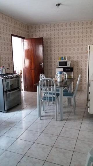 Sobrado Com 2 Dormitórios À Venda, 80 M² Por R$ 310.000 - Parque Pinheiros - Taboão Da Serra/sp - So0533
