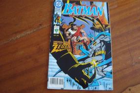 Vid Batman 238 1997 / Mensajera De Zeus