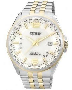 Relógio Citizen Linha Promaster Ar Radio Controle Tz20386b