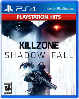 Killzone Shadow Fall / Juego Físico / Ps4
