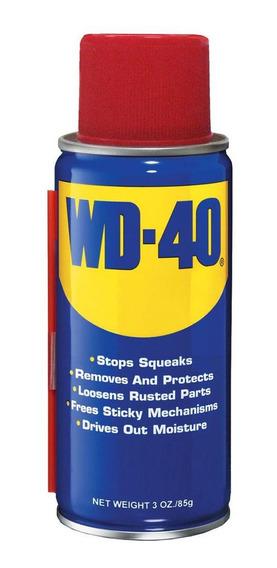Wd-40 Lubricante X155 - Pisano