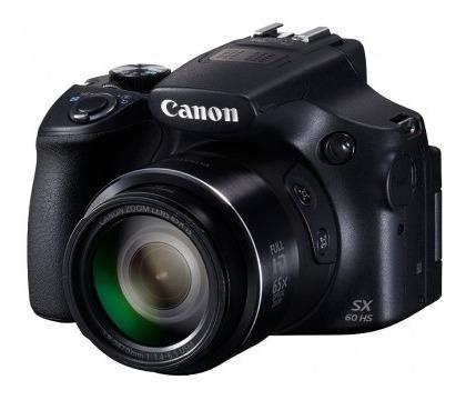 Câmera Cânon Sx60 Hs