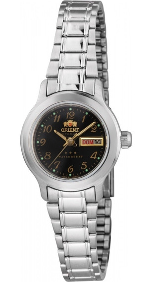 Relógio Orient Feminino Ref: 559wa6x P2sx Automático