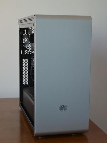 Pc Gamer Workstation I5, 16gb, 128ssd, Gtx 1060, 1tb