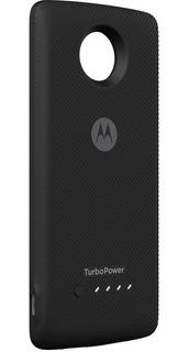 Batería Motorola Moto Mod Turbo Power Pack 3490mah