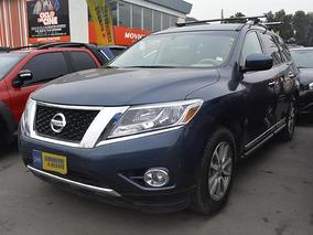 Nissan Pathfinder Pathfinder 3.5 At 2015