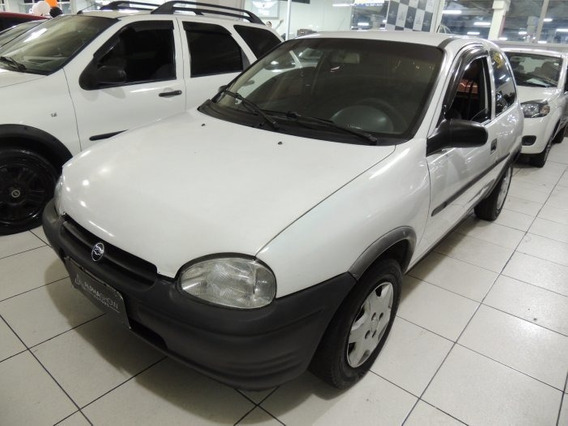 Corsa 1.0 Mpf Wind 8v Gasolina 2p Manual