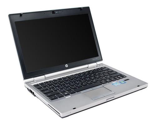 Notebook Hp  2560p Core I5 2540m 4gb Hd 500gb Win10