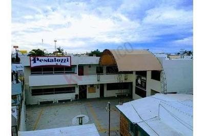 Edificio En Renta En Paseo Del Tecnologico / Oficinas, Locales, Colegio, Consultorios, Etc.