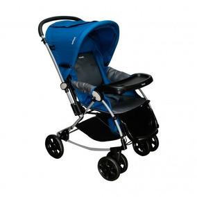 Infanti - A516h Coche Cuna Genova Azul