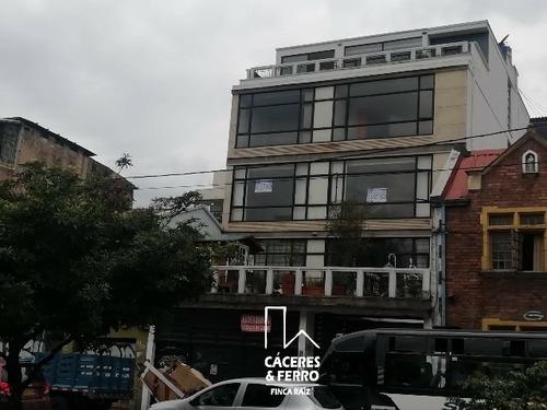 Apartamento En Arriendo En Bogota Palermo
