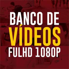 Banco De Videos - Stock Footages + 150 Videos Full Hd