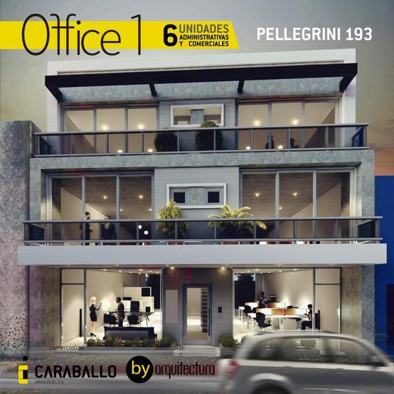 Local Comercial Administrativo - Unidad 3 Y 4